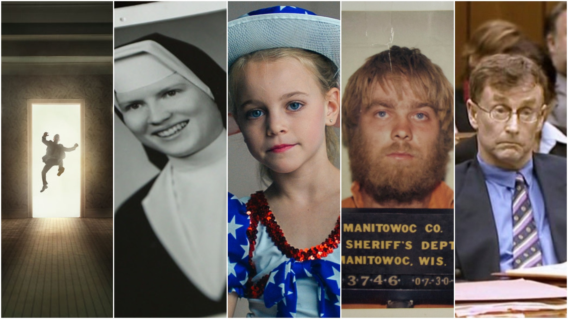 The 10 Best Netflix Original True Crime Documentaries