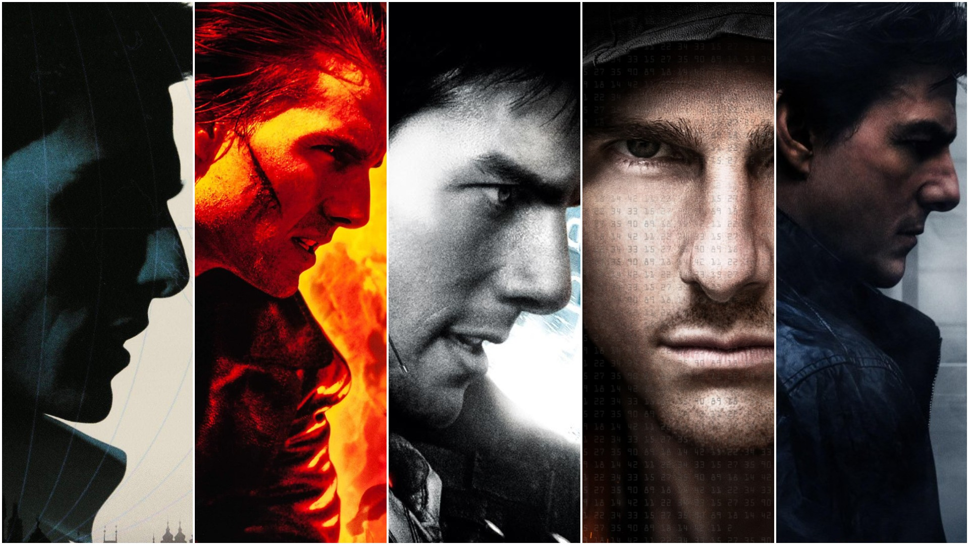 Why Mission: Impossible is the Best Modern Action Franchise
