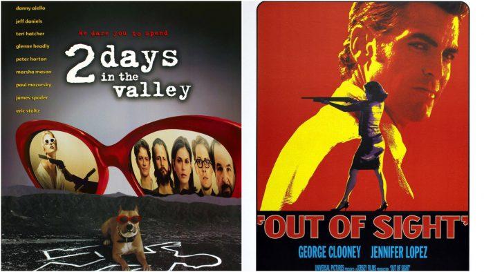 90s crime movies infinity war