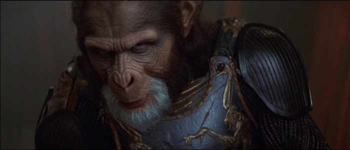 planet of the apes remake 1