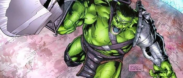 Marvel 2020 movies - Phase Four / Hulk