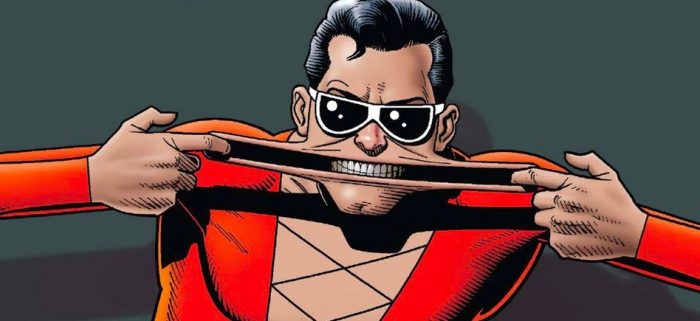 plastic man movie