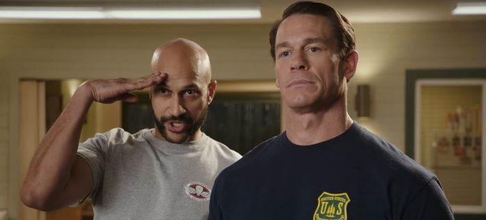 'Playing with Fire' Trailer: John Cena Fights Fires, Wrangles Kids, and Disappoints Us All