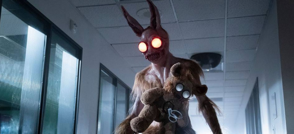 Into the Dark Pooka Lives Review: A Successful Sequel – /Film