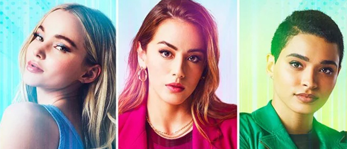 Powerpuff Girls Live-Action First Look