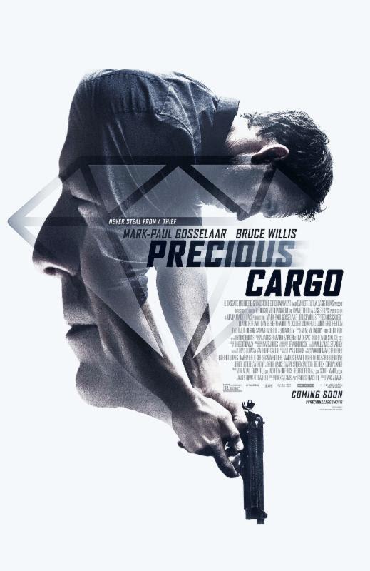 precious cargo trailer