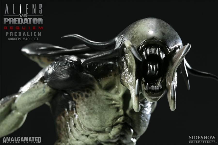 batman spiderman vs predalien alien wolf predator battles comic