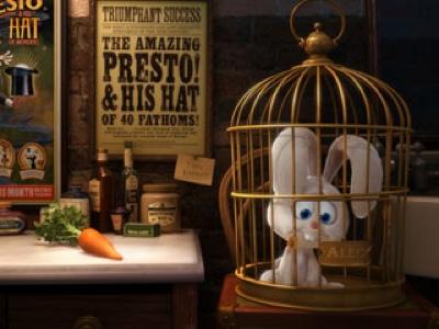 Photos: Pixar's Presto