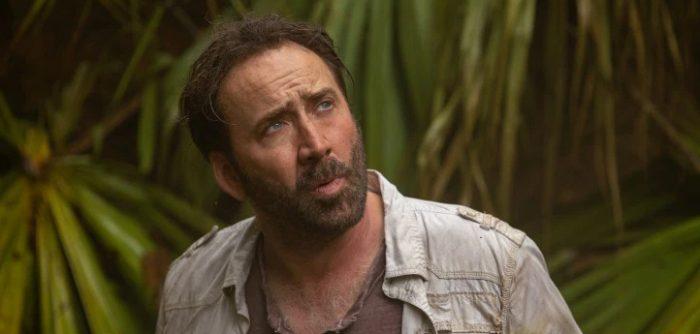 Primal - Nicolas Cage