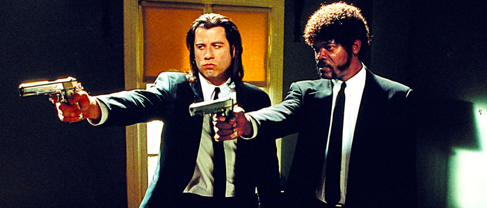 With Great Vengeance and Furious Anger: The 20 Greatest Quentin Tarantino Scenes