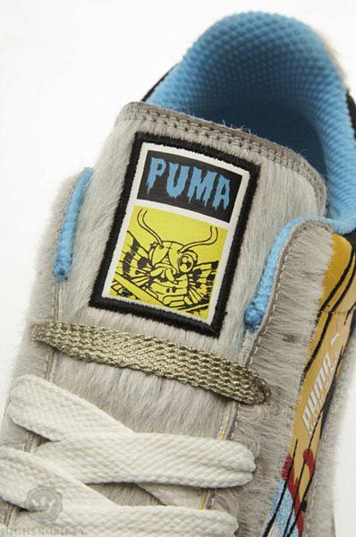 Resultado de imagen para puma japanese monster pack