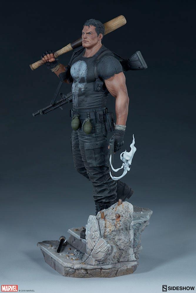 The Punisher - Premium Format Figure