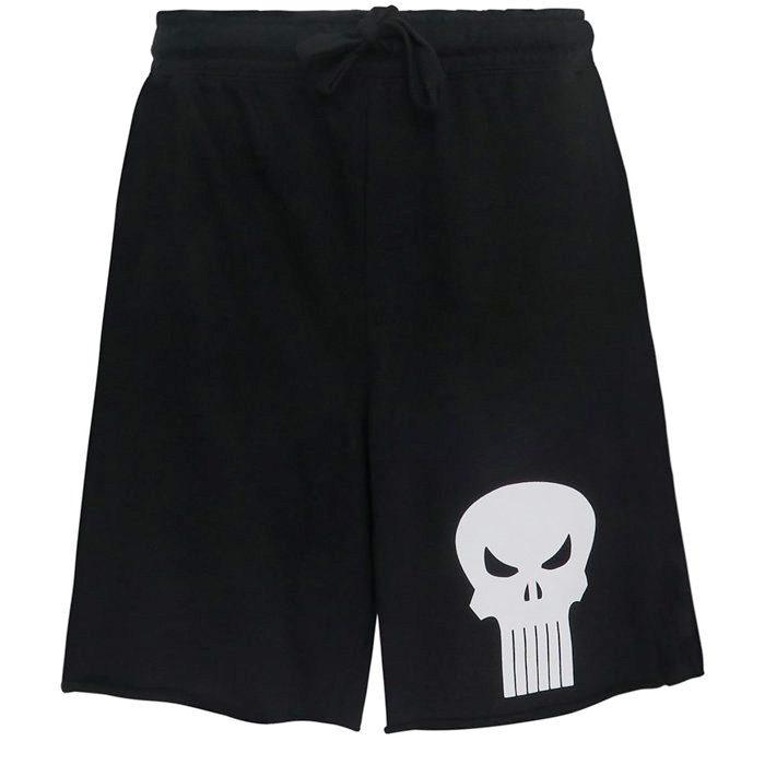 Punisher Shorts