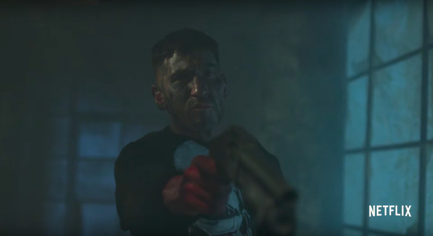 new the punisher trailer finally reveals november release date