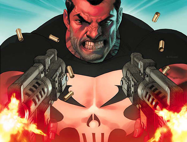 punisher imagenes de superheroes