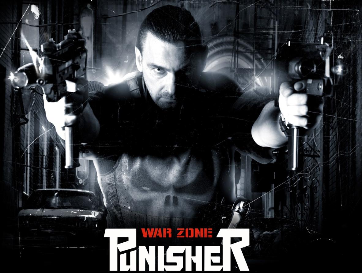 Punisher: War Zone Movie Trailer – /Film