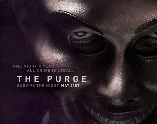 The Purge 2' in Development – /Film
