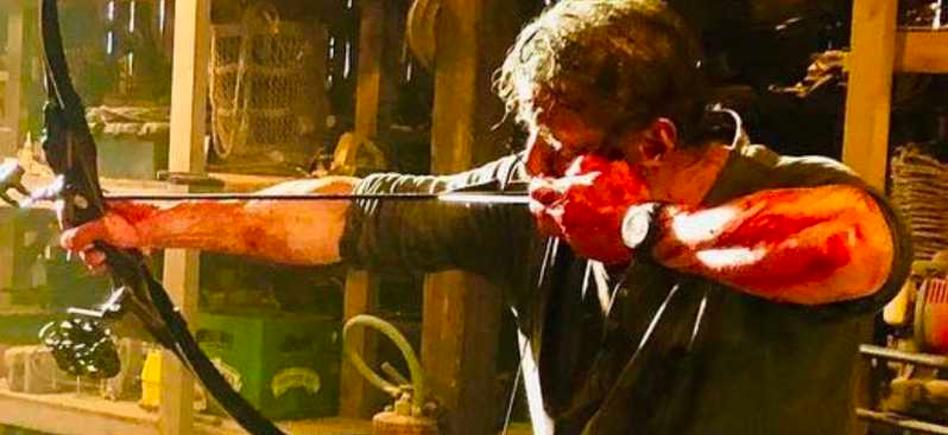 Rambo 5 Behind the Scenes Video Prepares for War – /Film