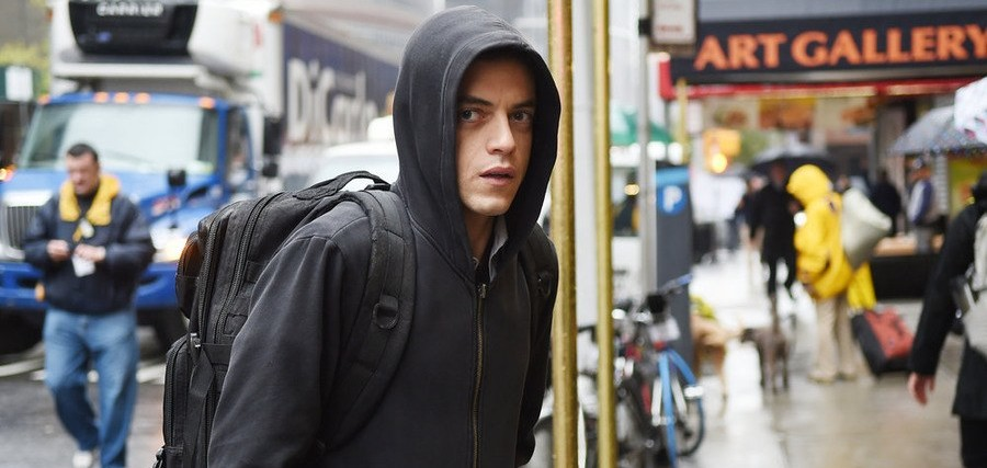 Rami Malek Talks About His 'Bond 25' Villain and the Condition He Had for Taking the Role