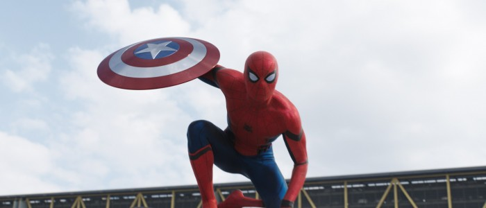 Marvel 2020 movies - Phase Four / Spider-Man