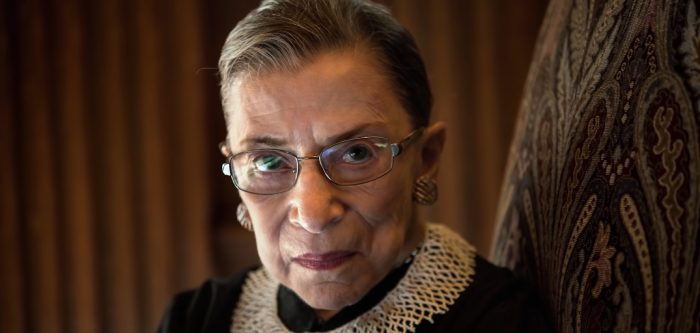 RBG in Theaters