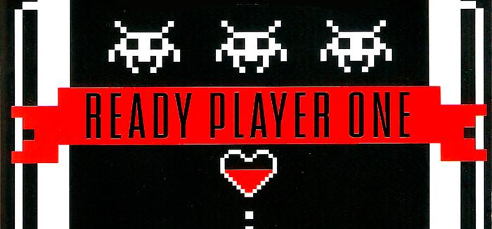 Ready Player One movie