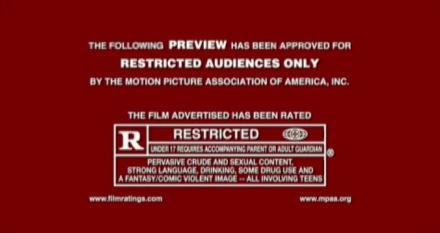 Red Band Trailers - blogs - GeekStinkBreath.net