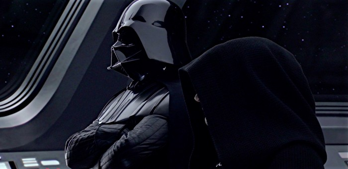 Revenge of the Sith - Darth Vader