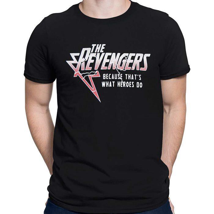 The Revengers T-Shirt