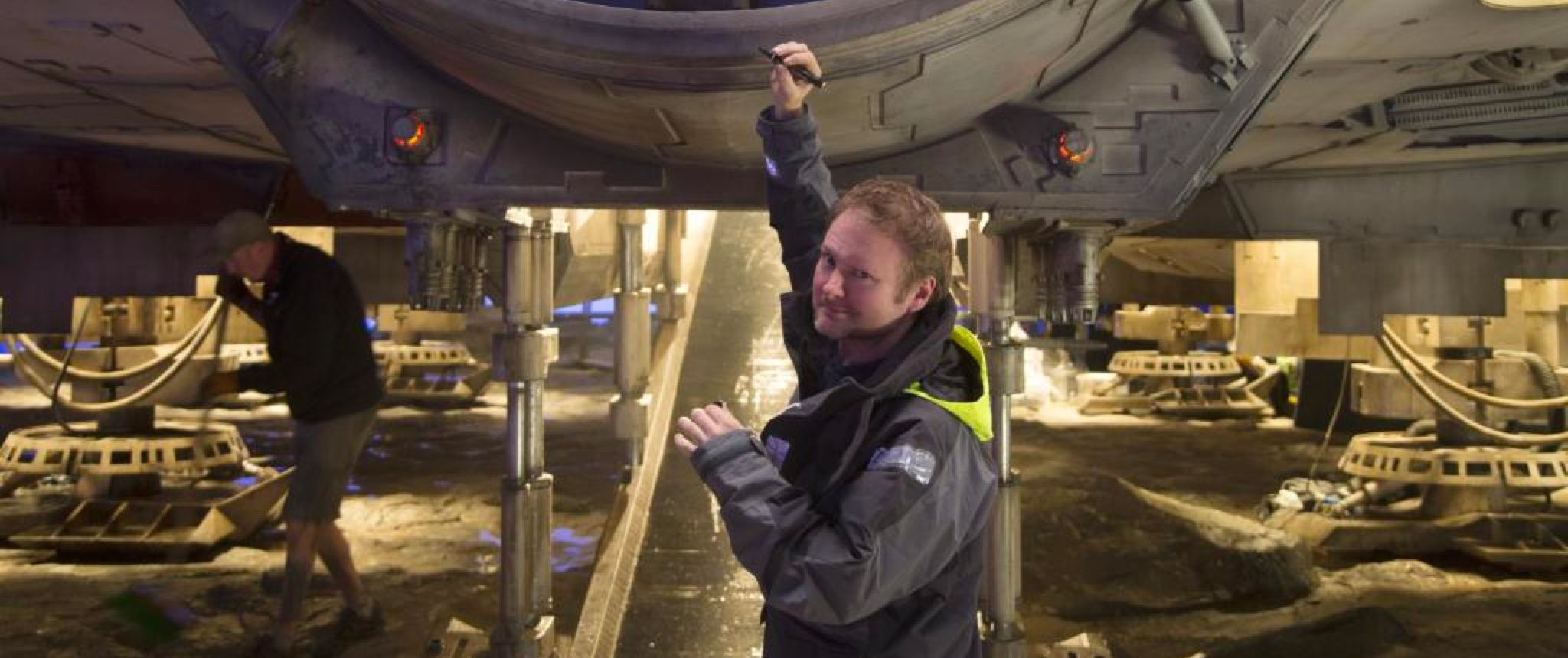 Star Wars Episode 9: Rian Johnson Is Not Involved - photo#20