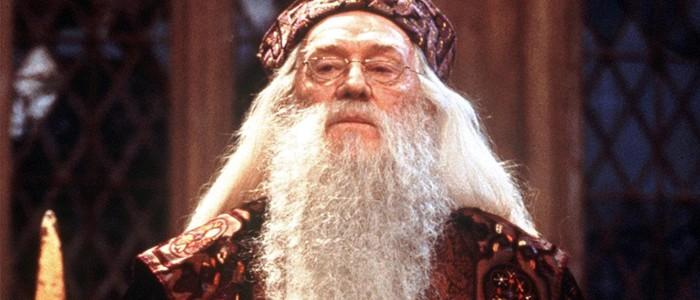 Richard Harris Dumbledore