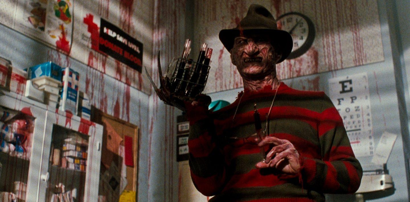 Robert Englund Freddy Kreuger Return Possible for One Movie – /Film