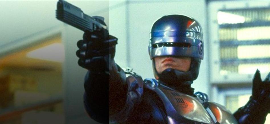 'RoboCop Returns' Will Feature Original RoboCop Suit, Says Director Neil Blomkamp
