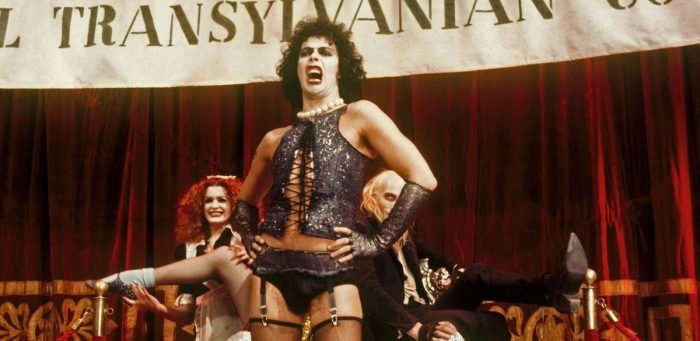 Tim Curry is Doing the Time Warp Again in a 'Rocky Horror Picture Show' Livestream Fundraiser
