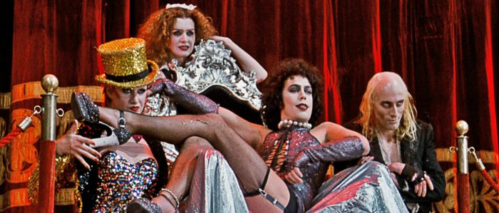 'The Rocky Horror Picture Show' Has Been Screening to an Empty Theater in Portland for 54 Weeks