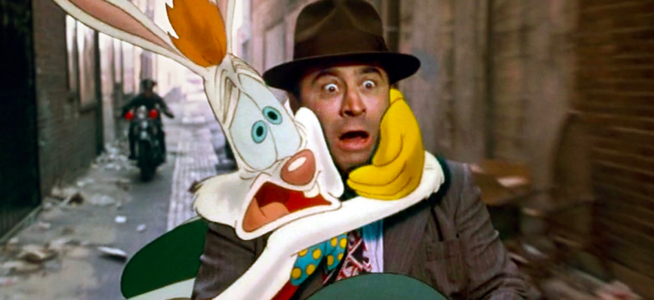 Roger Rabbit Sequel Script Is Wonderful But Disney Doesn T Care Film