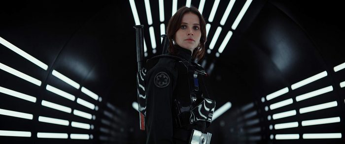 rogue one changes
