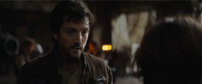 rogue one: a star wars story international trailer 2 rebel base