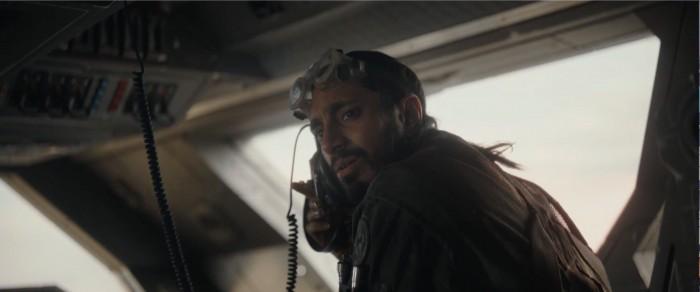 rogue one: a star wars story international trailer 2 riz ahmed