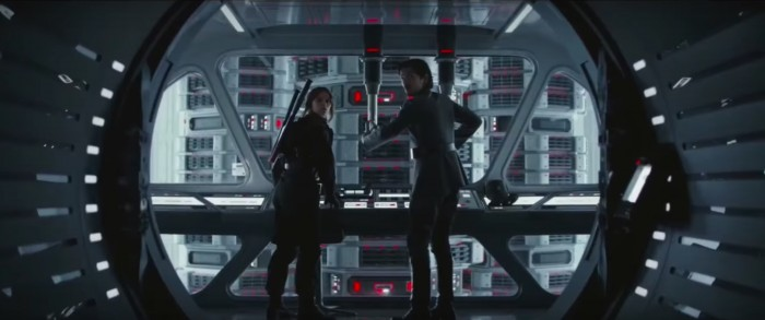 rogue one data room