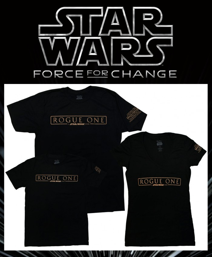 rogue one shirts