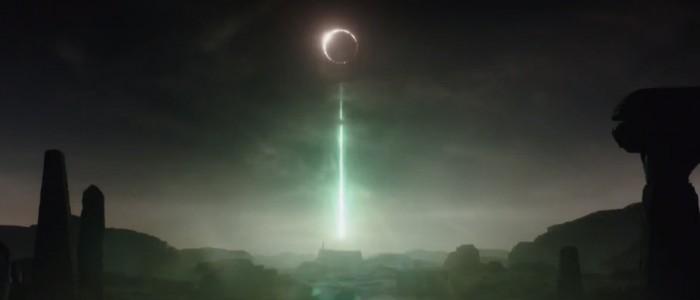International Rogue One Trailer
