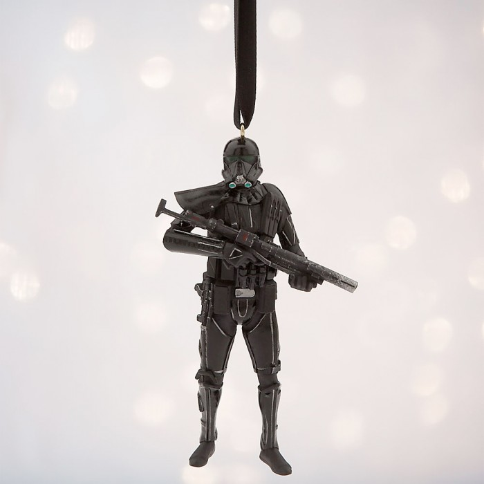Rogue One - Death Trooper Ornament