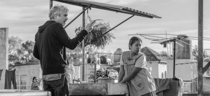 roma documentary