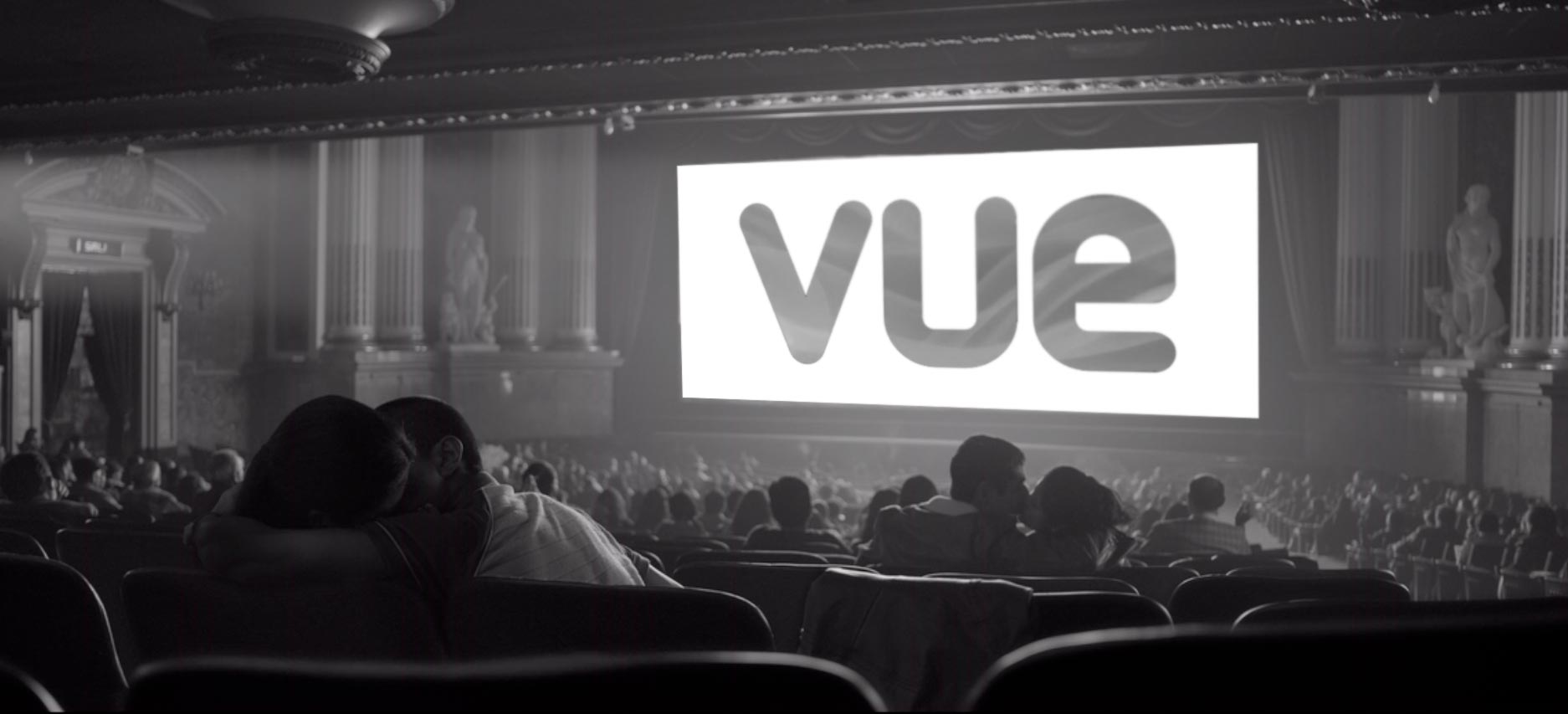 Vue Cinemas in the UK Childishly Threatens to Boycott BAFTAs for Rewarding 'Roma'