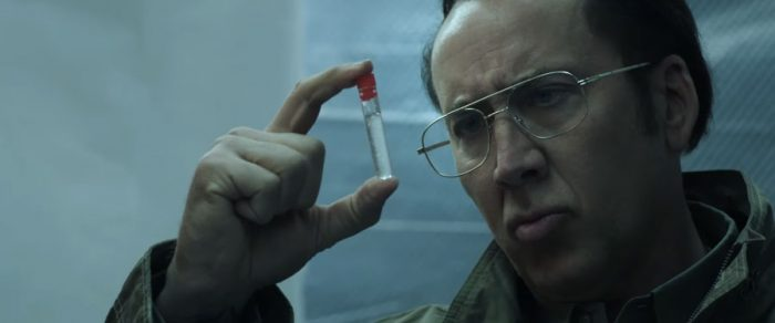 Running with the Devil Trailer: Nicolas Cage and Laurence Fishburne Are Running Drugs