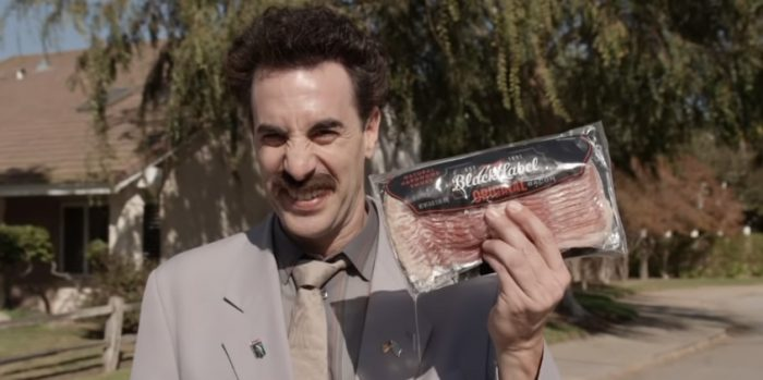 Sacha Baron Cohen Returns as Borat to Sway US Elections, Discusses 'Who Is America?' Pranks