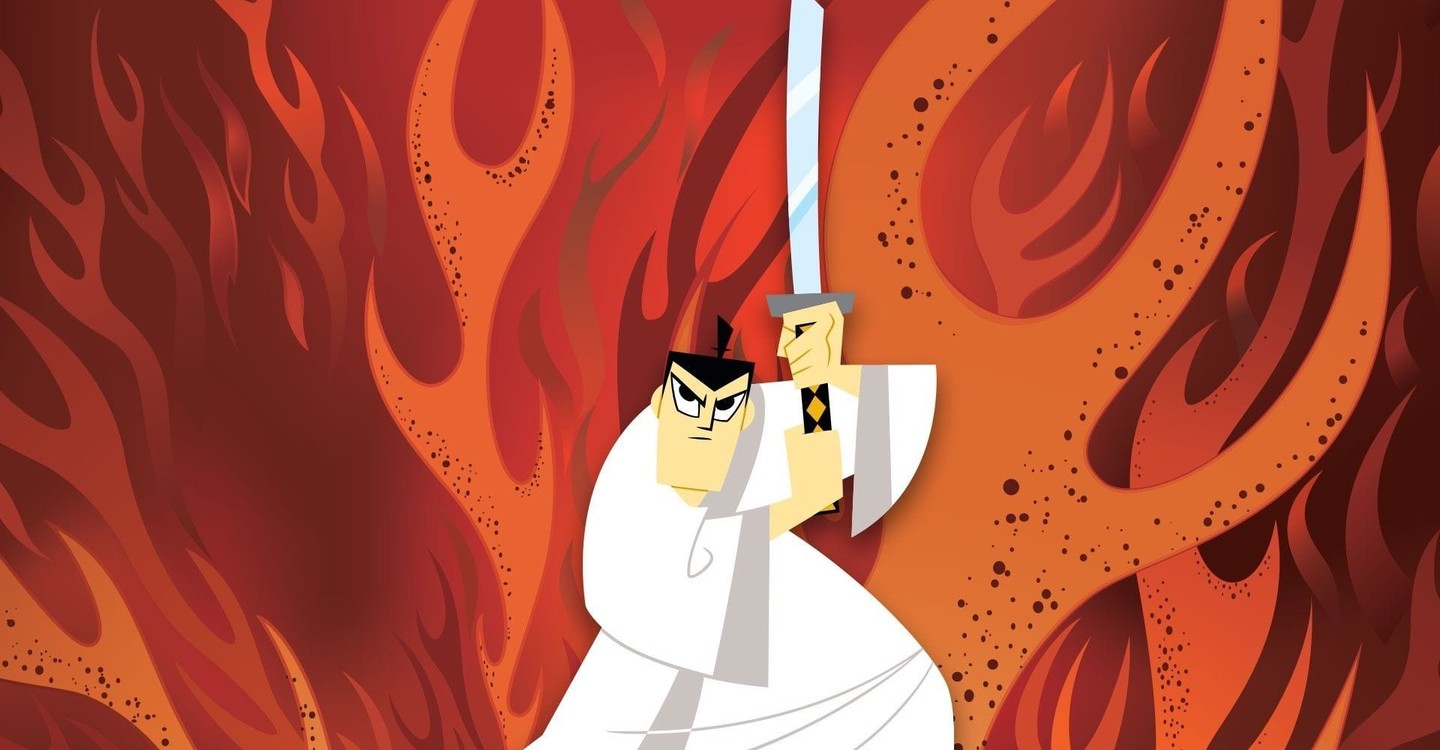 All of 'Samurai Jack' is Now Available to Stream for Free on Adult Swim's Website
