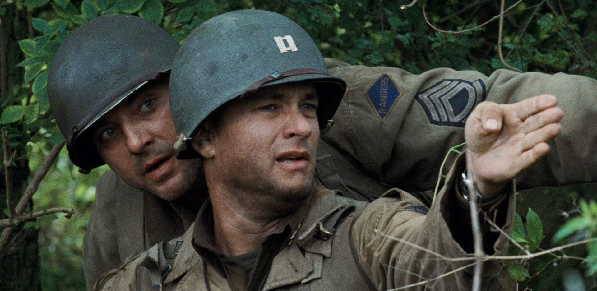 saving private ryan by steven spielberg Steven spielberg directed the movie saving private ryan an 1998 american epic war film the movie was set during the invasion of normandy in world war ii saving private ryan awards include golden globes, academy awards, mtv movie awards and more.