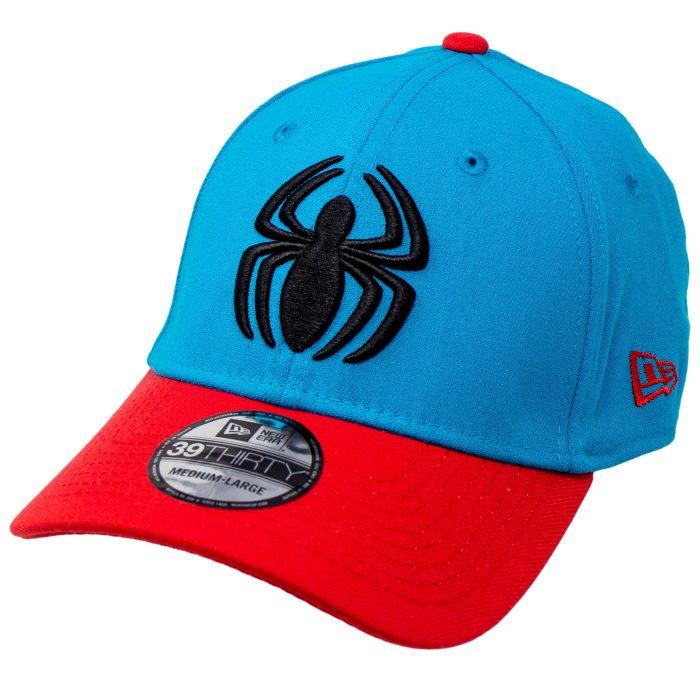 Scarlet Spider Hat